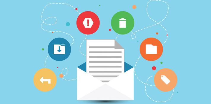 imagen correo electronico